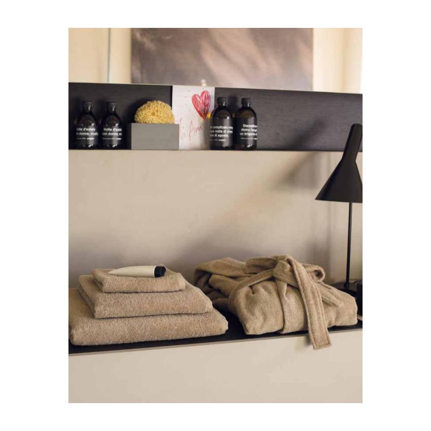 Set 3 Asciugamani e Accappatoio Unisex Svad Dondi SKIPPER - promo