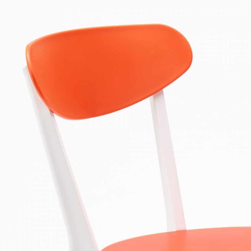 Offerta 20 Sedie di Design per Bar Ristorante stile Paesana CUISINE - prezzo