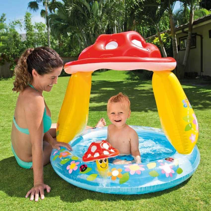 piscina per bambini 57114 intex gonfiabile