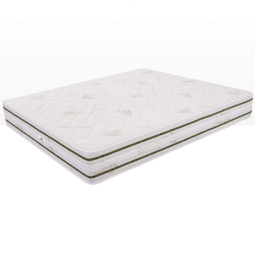 Materassi Ikea Sono Buoni.High Materasso Matrimoniale In Memory E Aloe Vera 30 Cm 180x200
