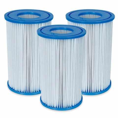 cartuccia filtro intex 29003 A