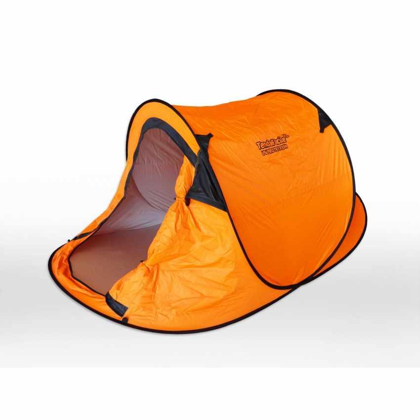 TF220UVA - Tenda da spiaggia 2 posti mare TendaFacile XL campeggio camping - dettaglio