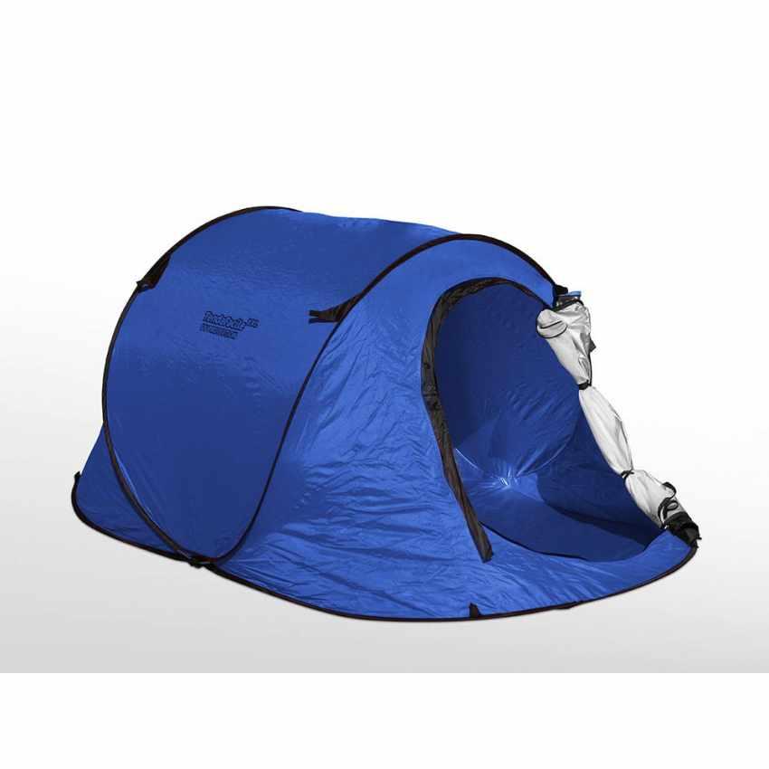 TF240UV - Tenda da spiaggia 2 posti mare TendaFacile XXL campeggio camping - offerta