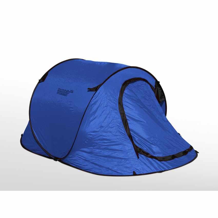 TF240UV - Tenda da spiaggia 2 posti mare TendaFacile XXL campeggio camping - scontato
