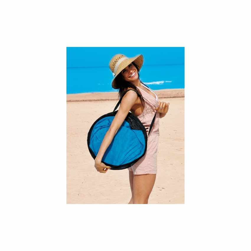 SS151CS - Telo mare antisabbia antivento impermeabile spiaggia SEMPRESTESO - outlet