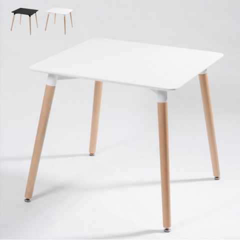 tavolo dsw bianco