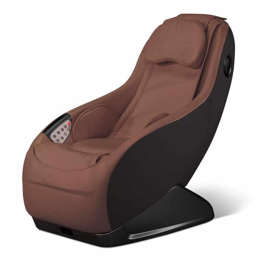 Poltrona Massaggiante IRest A151 3D-Massage HEAVEN
