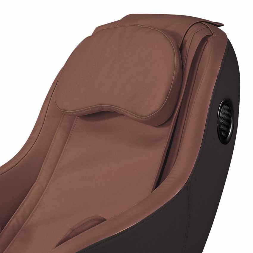 Poltrona Massaggiante IRest A151 3D-Massage HEAVEN - nuovo
