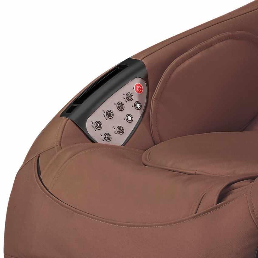 Poltrona Massaggiante IRest A151 3D-Massage HEAVEN - esterno