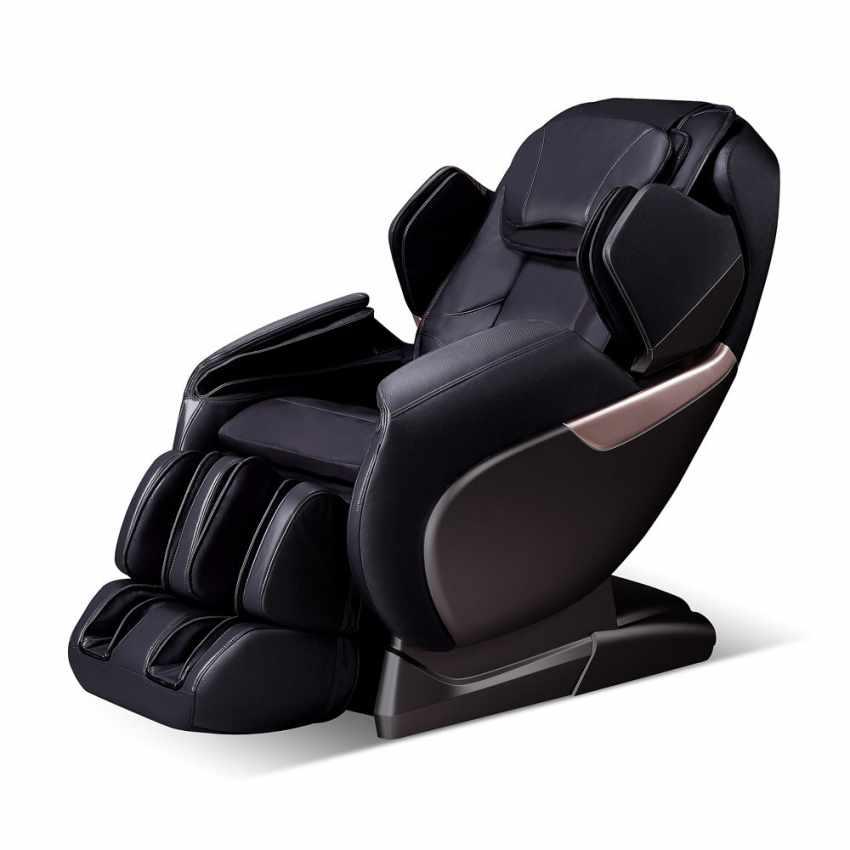 Poltrona Massaggiante IRest A386 Professionale 3D con ...