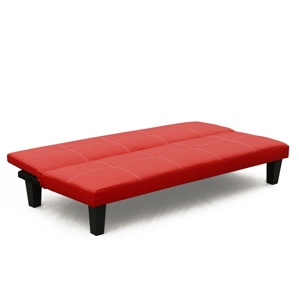 Divano-letto-pronto-letto-3-posti-in-similpelle-economico-TOPAZIO