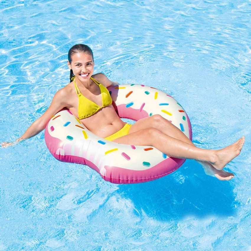 ciambella intex 56265 piscina