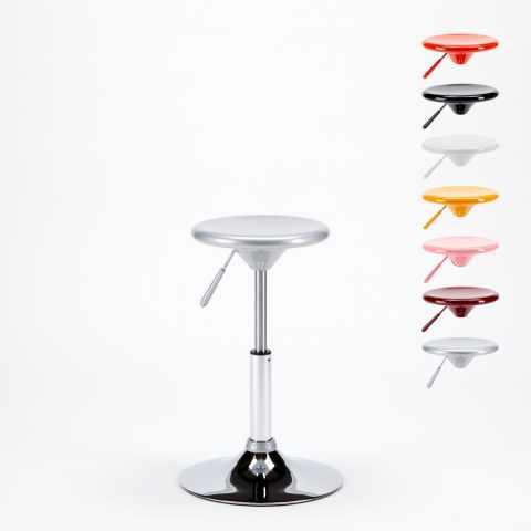 Sgabelli Alti per Bar e Cucina dal Design Moderno: Tutte le Offerte