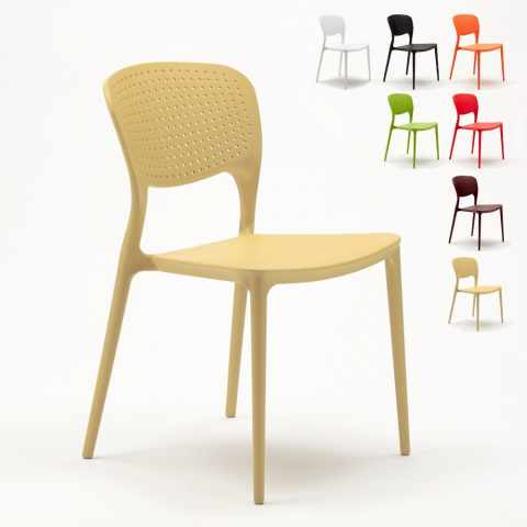 Sedie Design Moderno per Cucina Bar e Locali