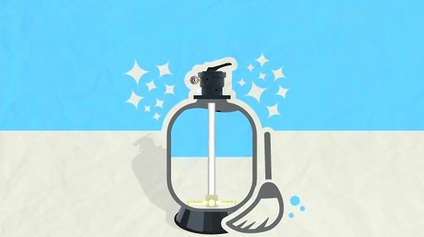 Migliore Sabbia per filtro piscina: Caratteristiche e Domande Frequenti