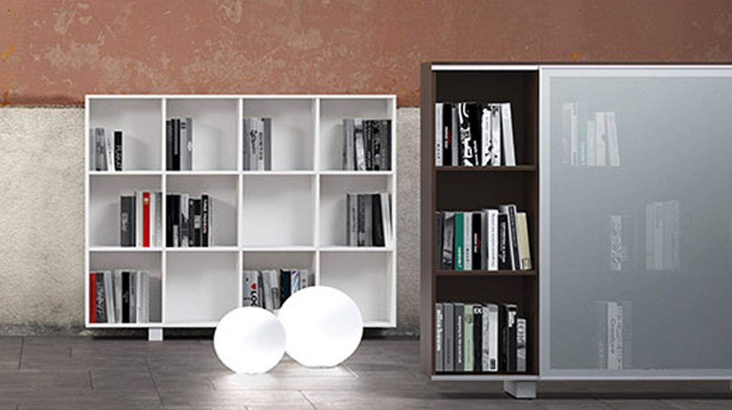 Migliori librerie in legno moderne: quali scegliere