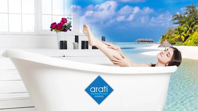 Vasche da Bagno Freestanding: Miglior Prezzo e Offerte Online
