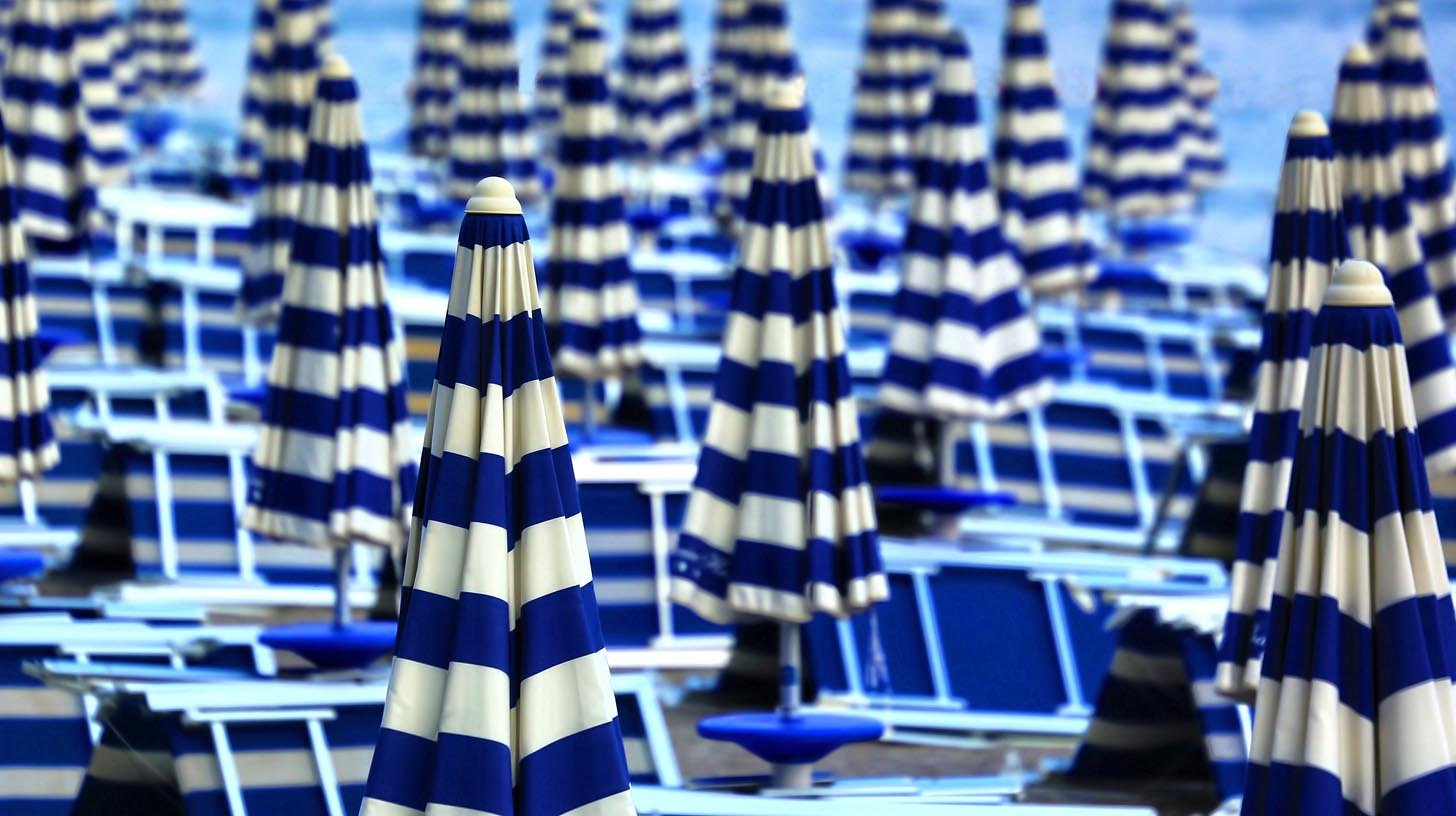 Offerte Ombrelloni Da Spiaggia.Ombrelloni Da Spiaggia Amazon Promozioni E Offerte