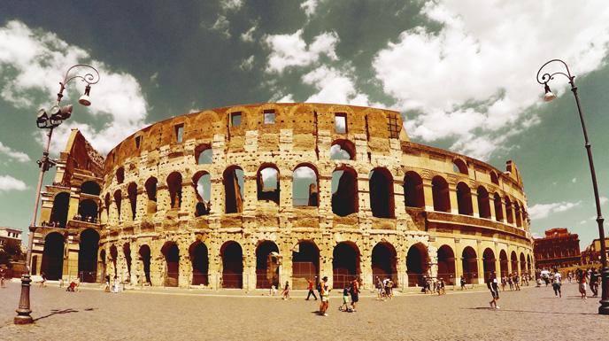 Sei alla ricerca di sedie per bar in offerta a Roma e dintorni?