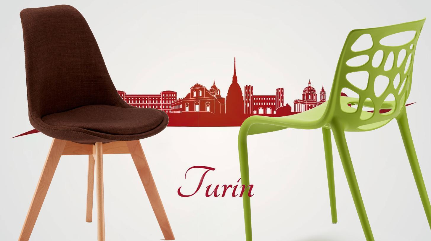 Sedie per Bar a Torino: Migliori Offerte e Promozioni