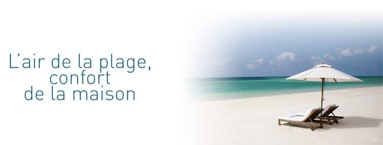 bain de soleil transats et lits de plage