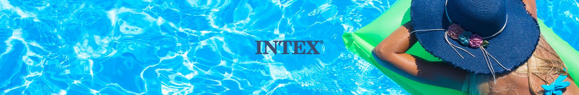 intex banner