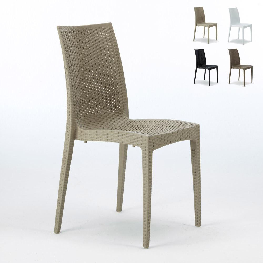 sedie Bistrot Grand Soleil