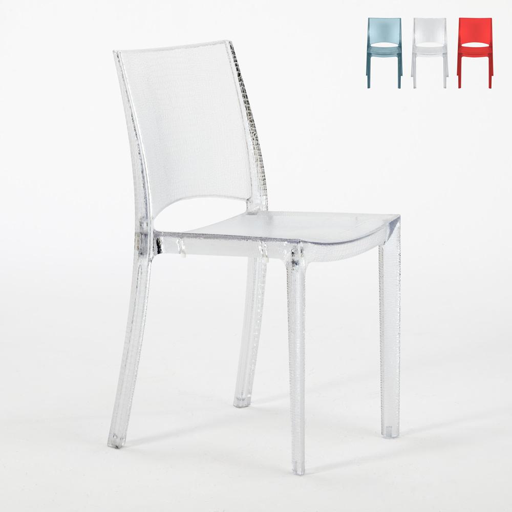 sedie NILO Grand Soleil