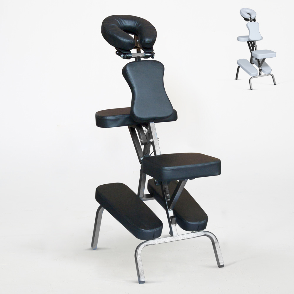 panca massaggio
