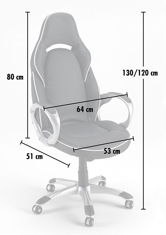 SPORT CLASSIC Chair - office, studio, chair