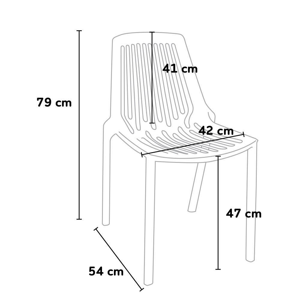 stock sedie line