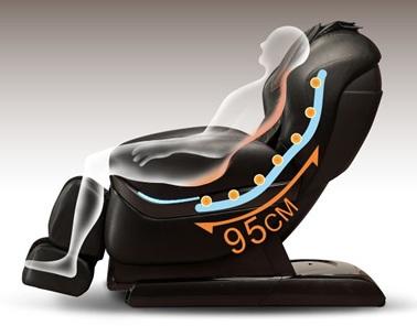 massaggi poltrona massaggiante