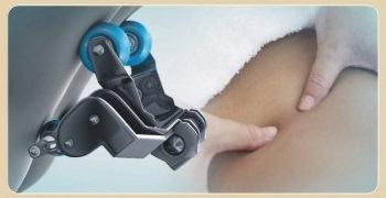 poltrone massaggio per schiena