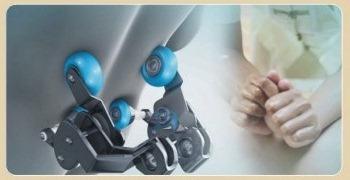 poltrone massaggi professionale schiena