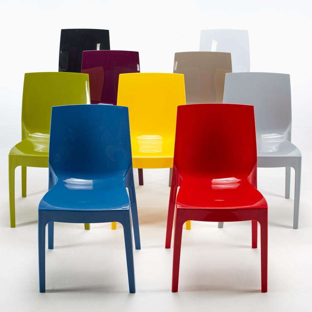 produttori di sedie