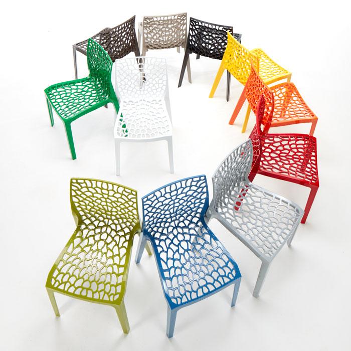 produzione sedie